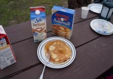 How Silk Almond Milk Saved My Alaska Vacation