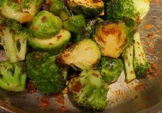 The Perfect Vegetable Dish for Men