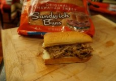 My Famous Hawaiian BBQ Pork-Family, Food and Holiday Traditions