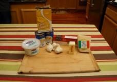 How To Make Healthy Fettuccine Alfredo