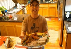 The Best Turkey Tips Before You Cook